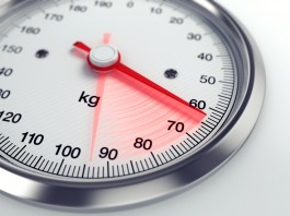 Лишний вес как следствие стресса