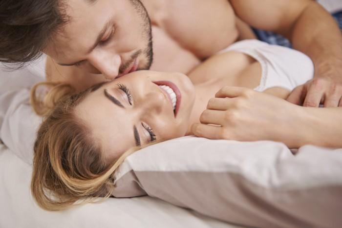 Секс мужчина и женщина длительность по времени