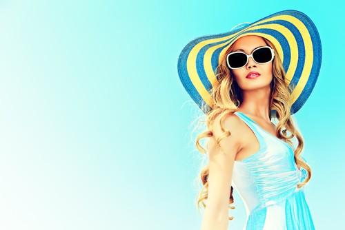Как Выбрать Летнюю Шляпу под Форму Лица?