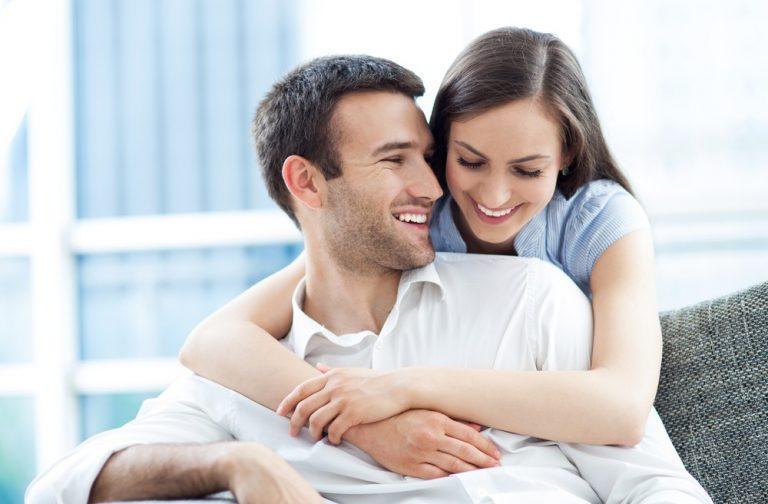 12 вещей, которых мужчины хотят от женщин