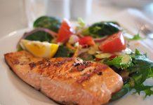 8 вкуснейших блюд, содержащих менее 200 калорий