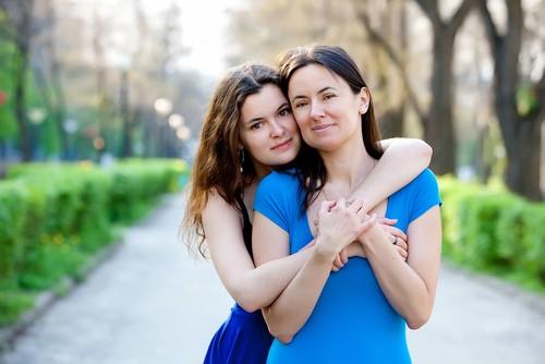 10 Важных Тем Для Разговора с Дочерью