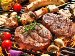 6 советов как правильно готовить на костре