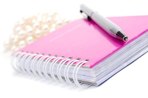 12 Причин Завести Блокнот или Записную Книжку