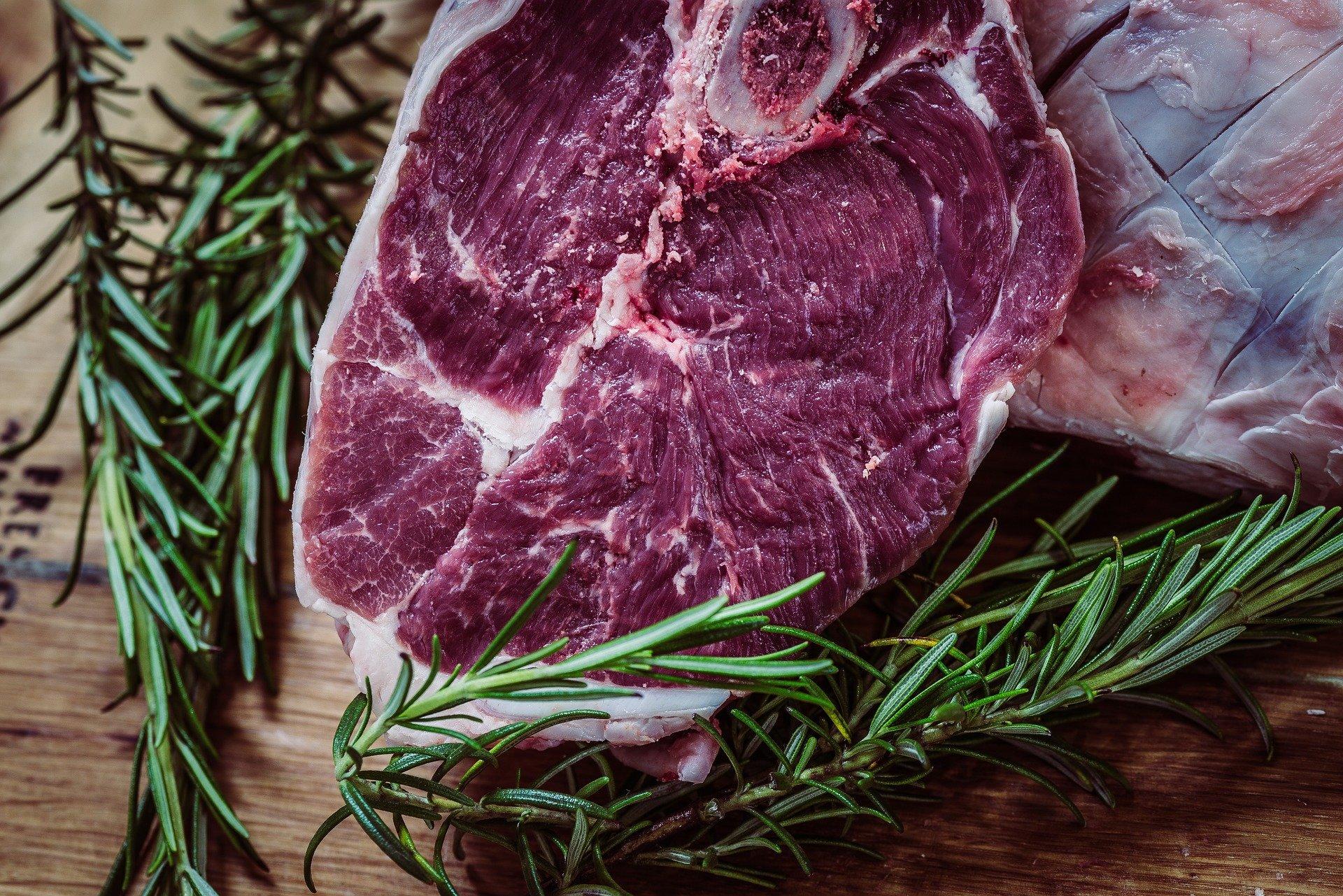 Совет №4. Как сохранить мясо свежим подольше