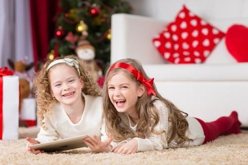 Чем Заняться с Детьми Перед Рождеством?