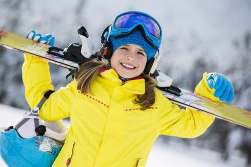 Чем Занять Детей в Зимние Каникулы?