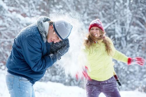 Как НЕ Набрать Лишний Вес Зимой?