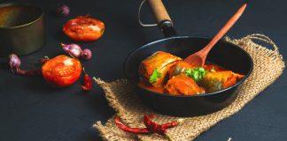 Буглемэ: вкусное блюдо из рыбы