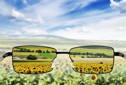 10 Причин Проверить Зрение