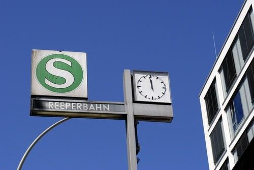 Улица Рипербан