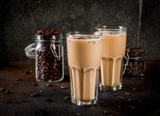 7 рецептов кофейных напитков