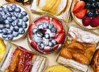 14 рецептов пирогов на различный вкус