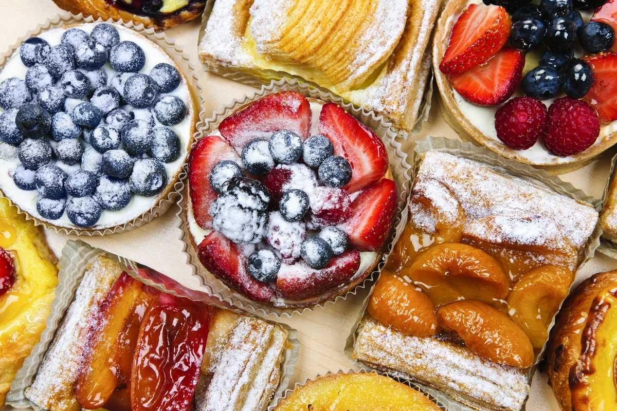 14 Rezepte für Kuchen für verschiedene Geschmäcker