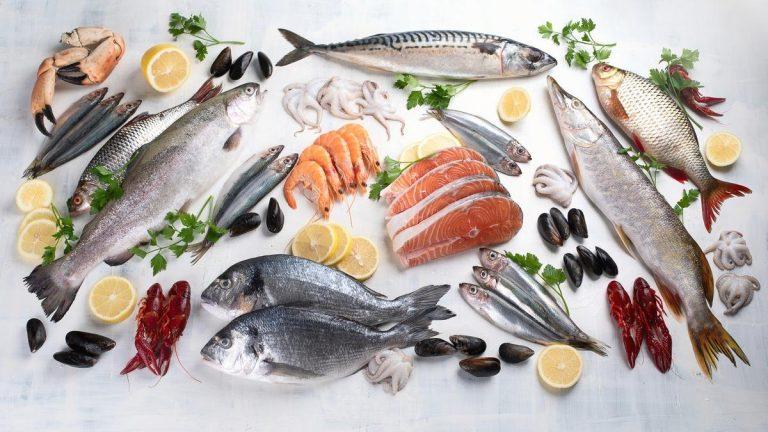 4 рецепта соления рыбы