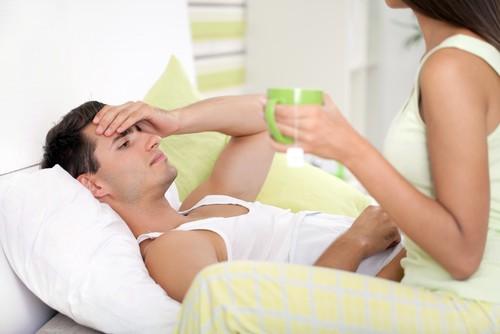 10 Эффективных Способов Выстоять, Когда Ваш Парень Болен