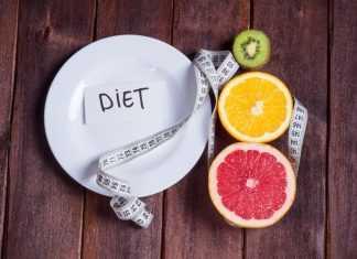 Шаги для результативного похудения