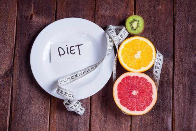 30 шагов для результативного похудения