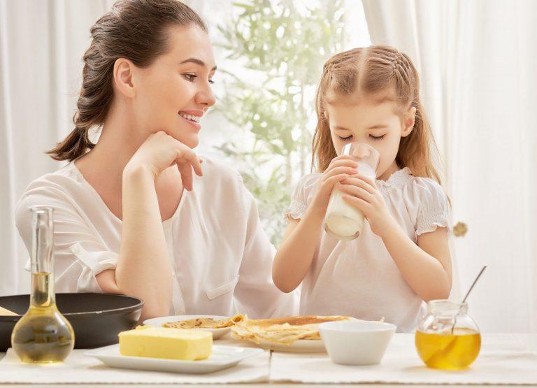 15 продуктов для повышения детского иммунитета