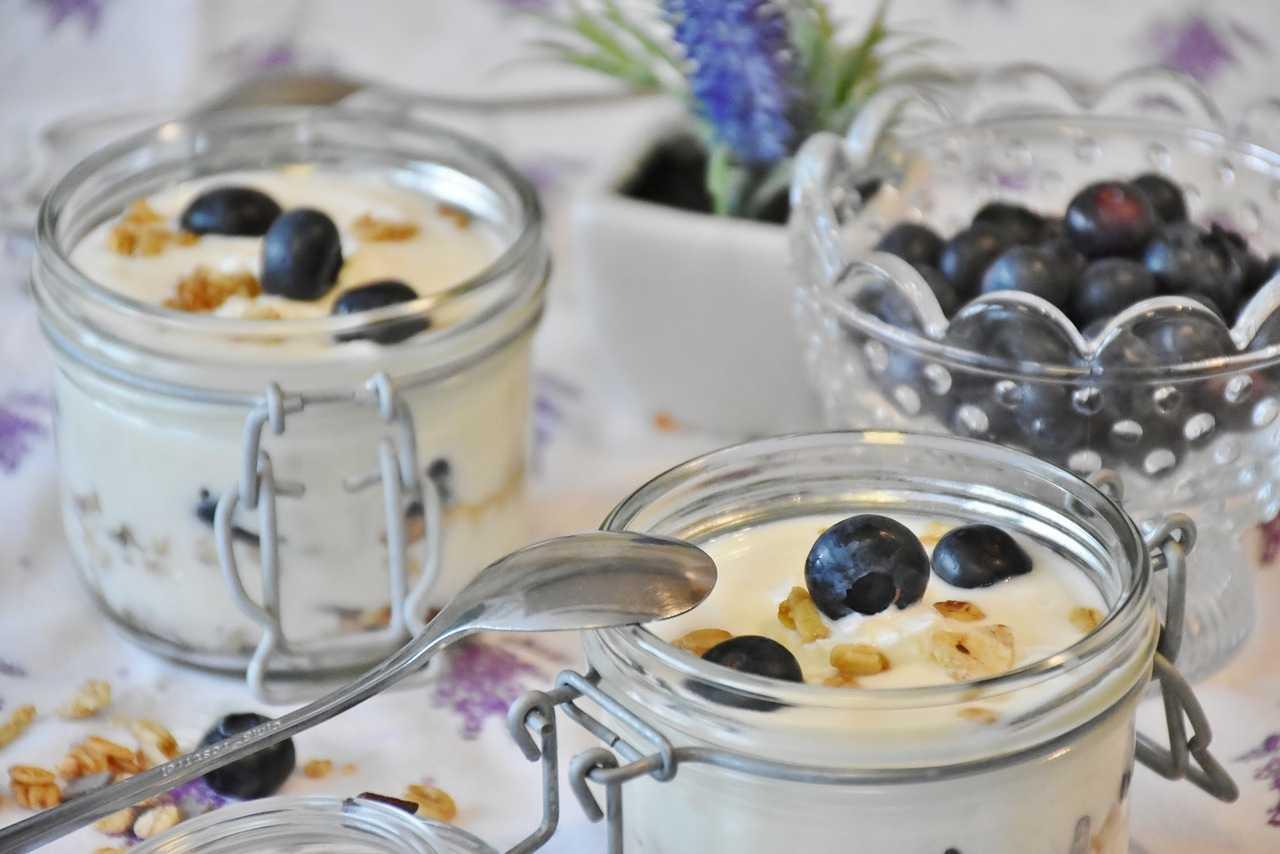 15 продуктов для повышения детского иммунитета - Кефир и йогурт