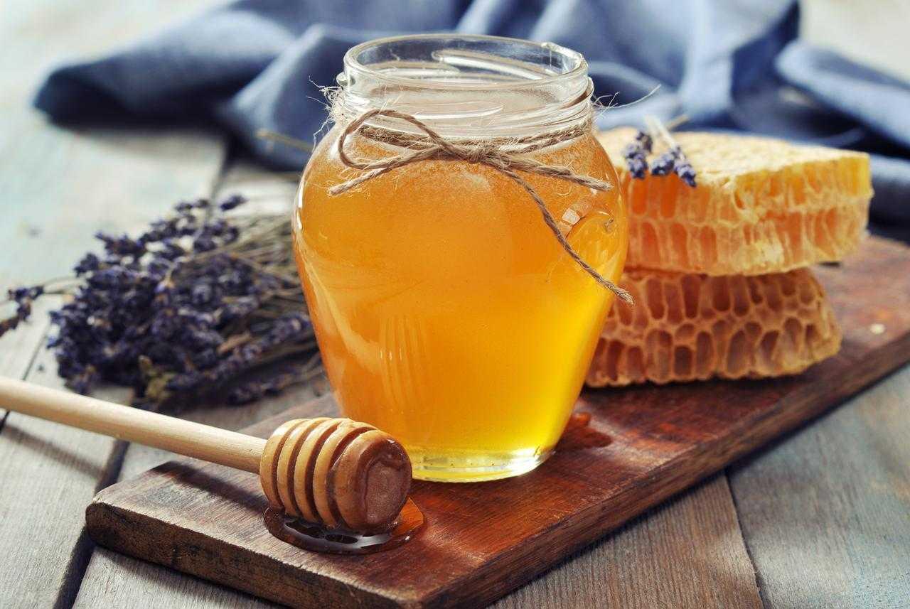 15 продуктов для повышения детского иммунитета - Мёд