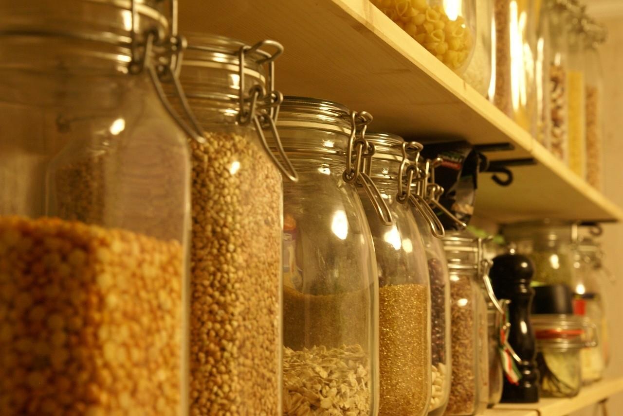 15 продуктов для повышения детского иммунитета - Пшеничная крупа
