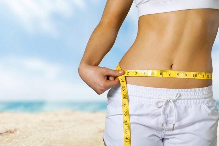 20 способов подтянуть кожу после похудения
