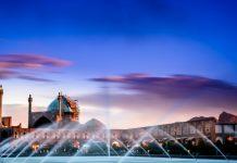 8 туристических сокровищ Ближнего Востока