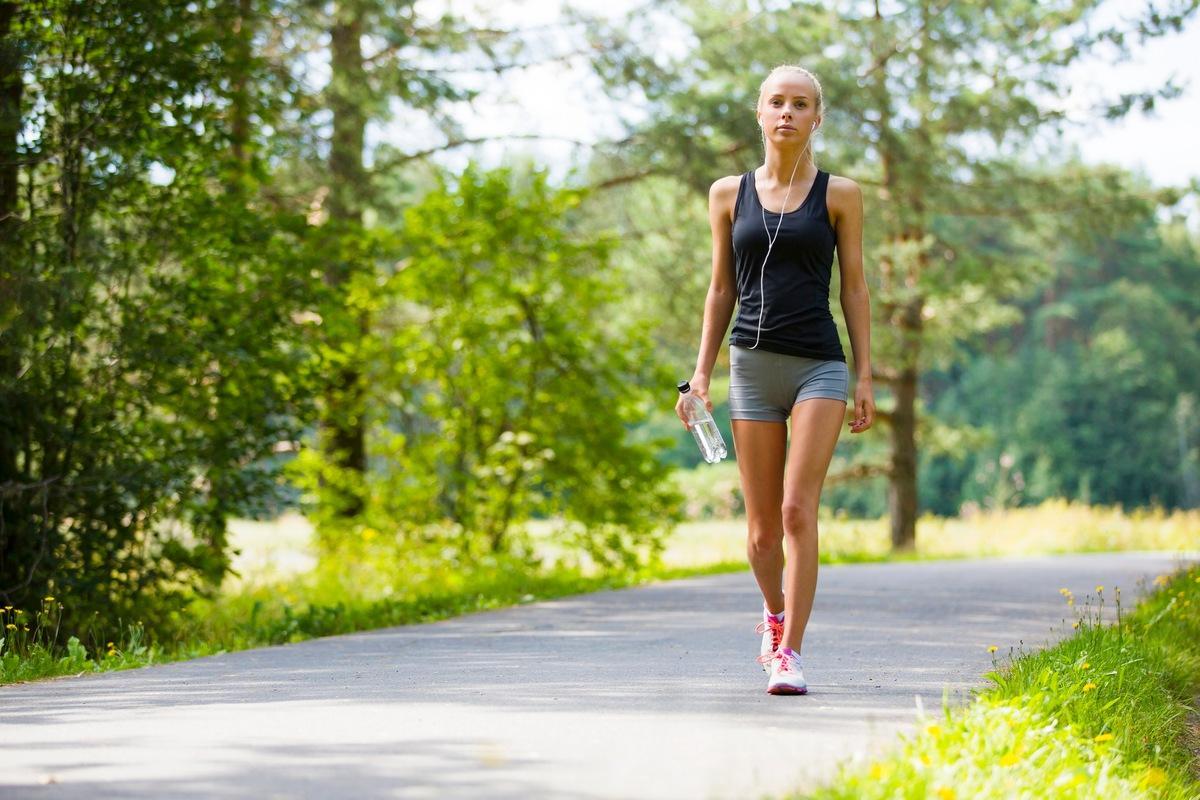 Больше гуляй или ездите на велосипеде 65 эффективных способов быстро похудеть