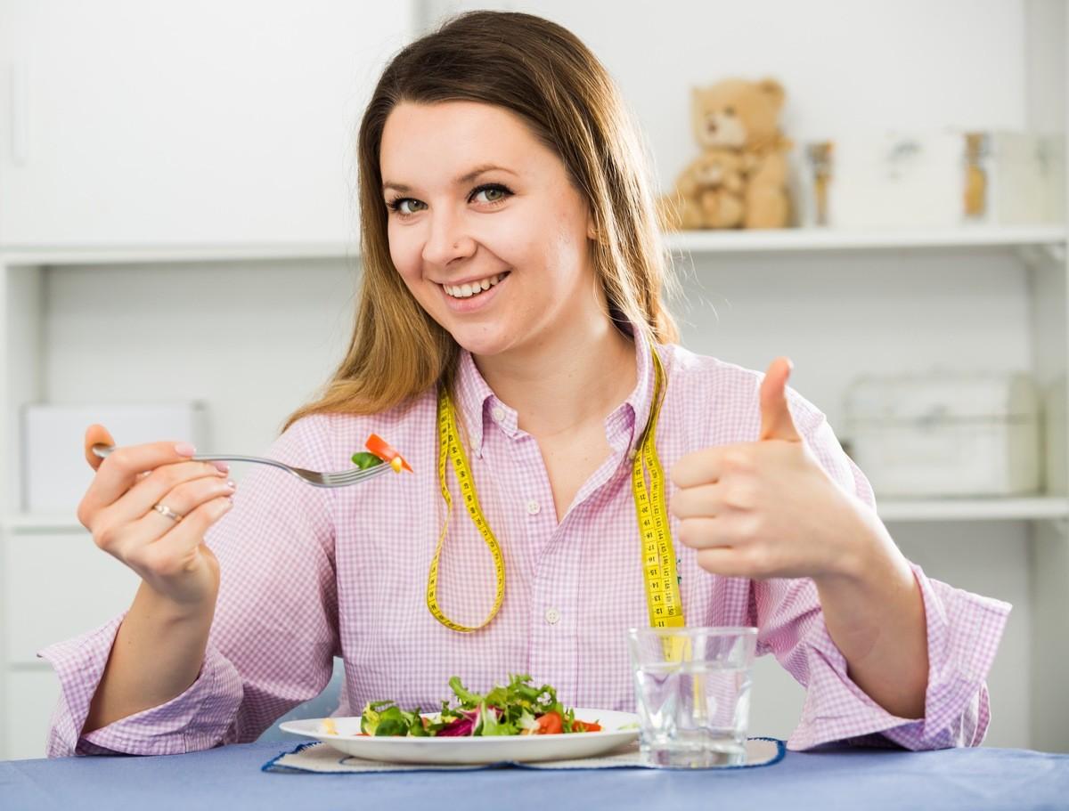 Никогда не пропускай завтрак 65 эффективных способов быстро похудеть