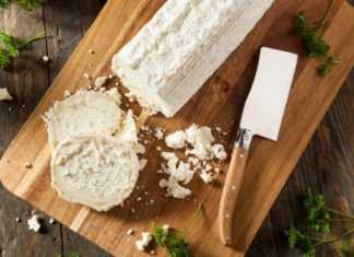 Приготовление сыра из козьего молока