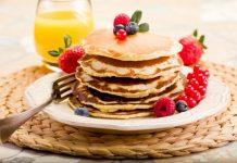 список 50 калорийных продуктов