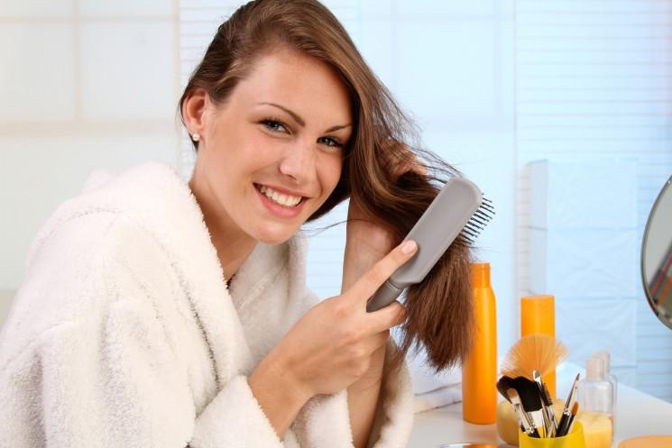 36 естественных средств для быстрого роста волос