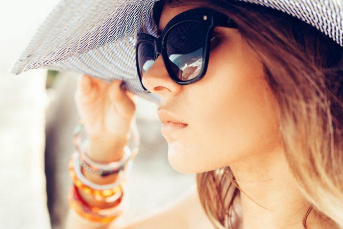 Советов по выбору солнцезащитных очков