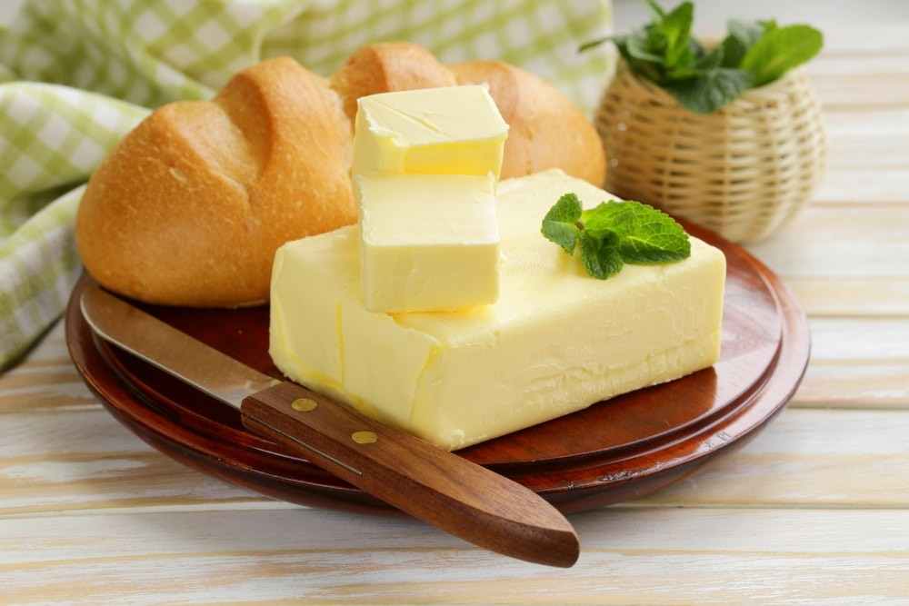 Масло/маргарин