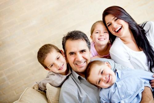 10 Простых Традиций для Счастливой Семьи
