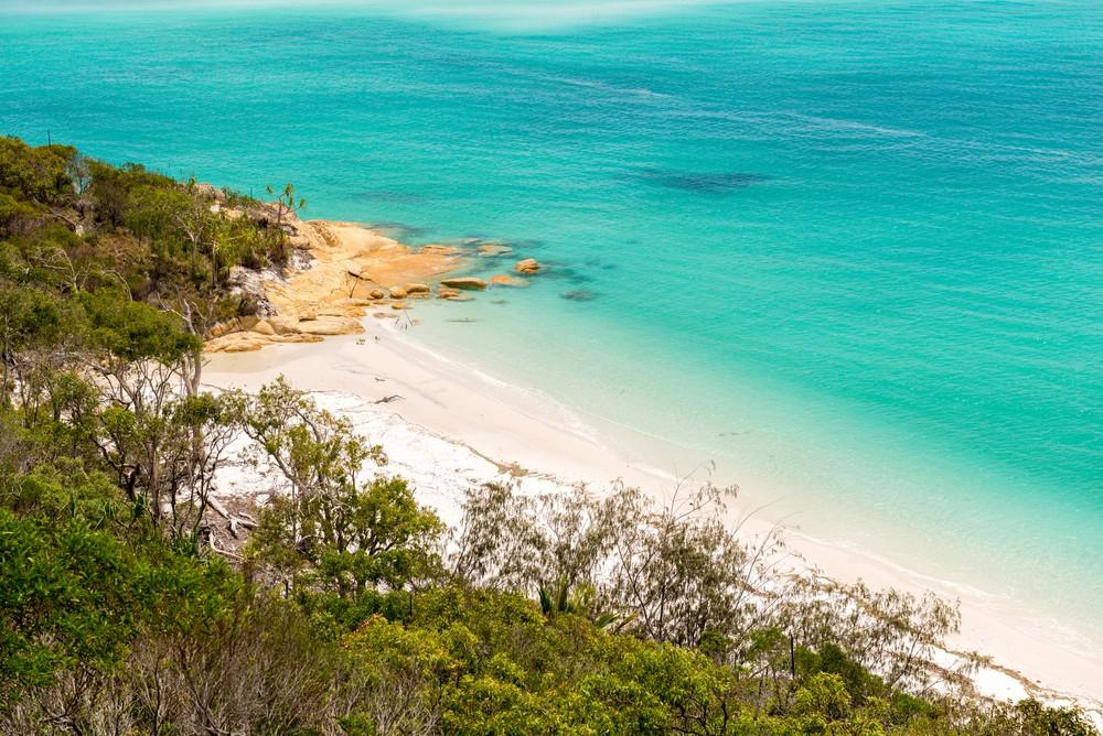 Остров Уайтхейвен (Австралия)