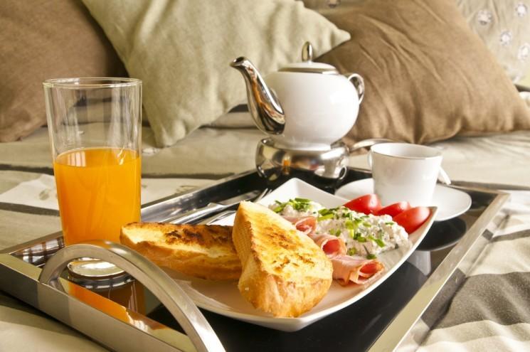 14 способов как сделать завтрак полезным