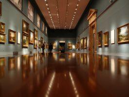 Музей общественной истории - New York Historical Society Museum