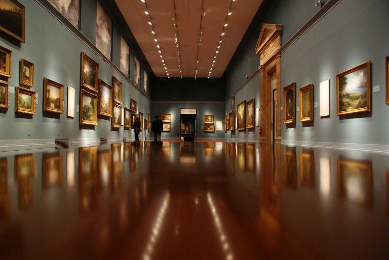 10 лучших музеев Нью-Йорка
