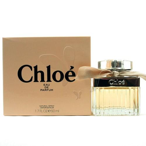 духи Chloe Eau De Parfum by Chloe