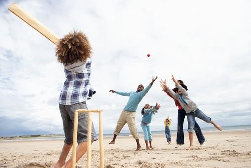 Крикет в Шри-Ланке