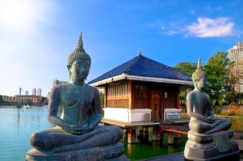 Культурное и духовное место