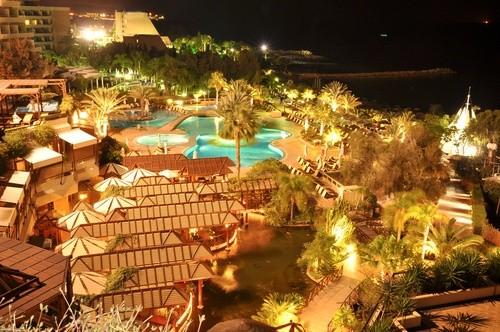 Ночная жизнь Кипра