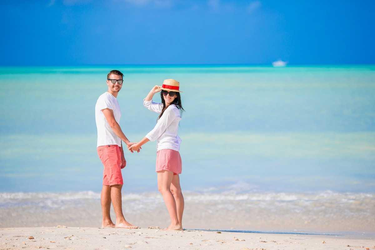 12 лучших мест для отдыха в медовый месяц