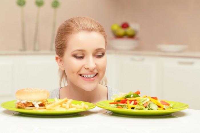 8 советов для летней диеты