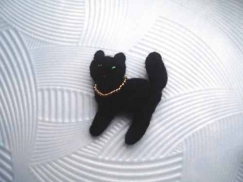 Кот «Черныш»