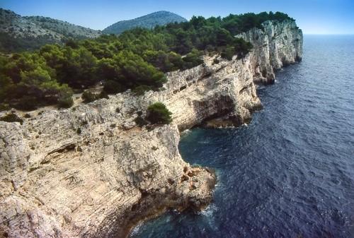 Национальный парк «Корнаты»