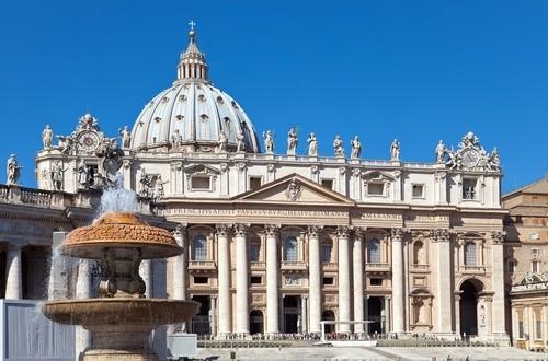 Сикстинская капелла, Рим, Италия