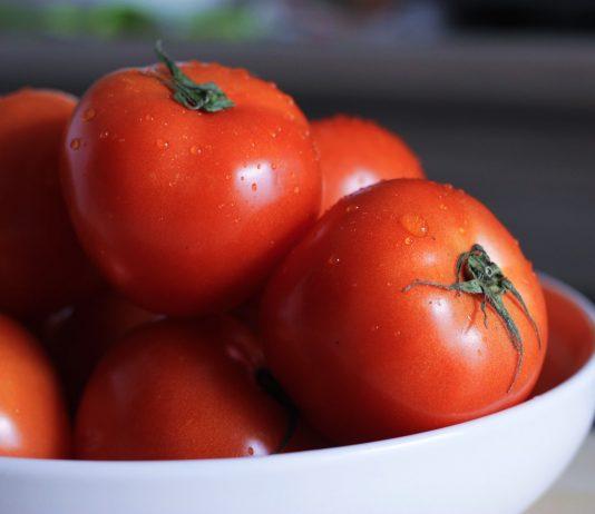 О пользе употребления томатов